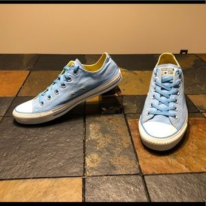 Nice! Converse All Star Low Top Sneakers
